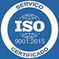 Implementação ISO 9001:2015